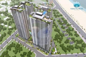 Dự án đất nền Hưng Thịnh, Căn hộ Q7 - Thị trường bất động sản Bà Rịa-Vũng Tàu sôi động trở lại