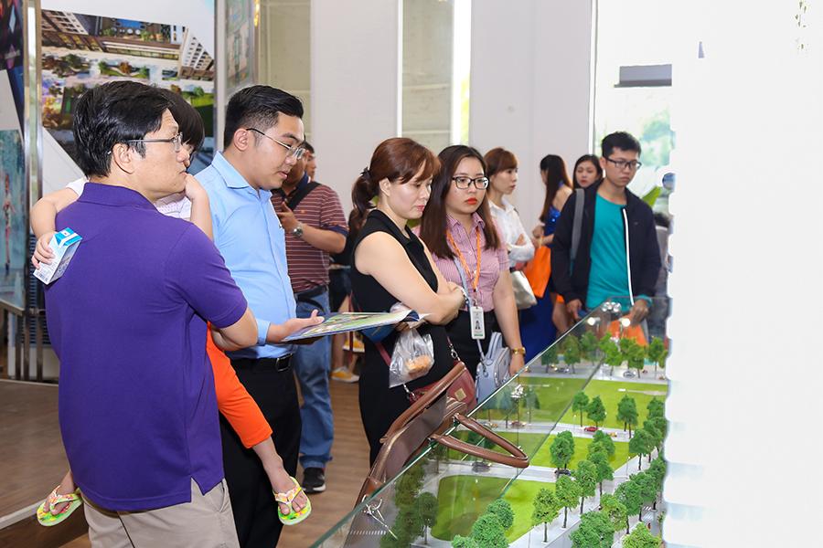 Dự án đất nền Hưng Thịnh, Căn hộ Q7 - Tại sao mua căn hộ Q7 Saigon Riverside Dự án căn hộ đất nền Hưng Thịnh?