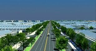Dự án đất nền Hưng Thịnh, Căn hộ Q7 - Mitsubishi muốn xây nhà máy ôtô ở Bình Định