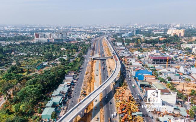Dự án đất nền Hưng Thịnh, Căn hộ Q7 - THỦ TƯỚNG ỦNG HỘ TP.HCM LẬP THÀNH PHỐ PHÍA ĐÔNG