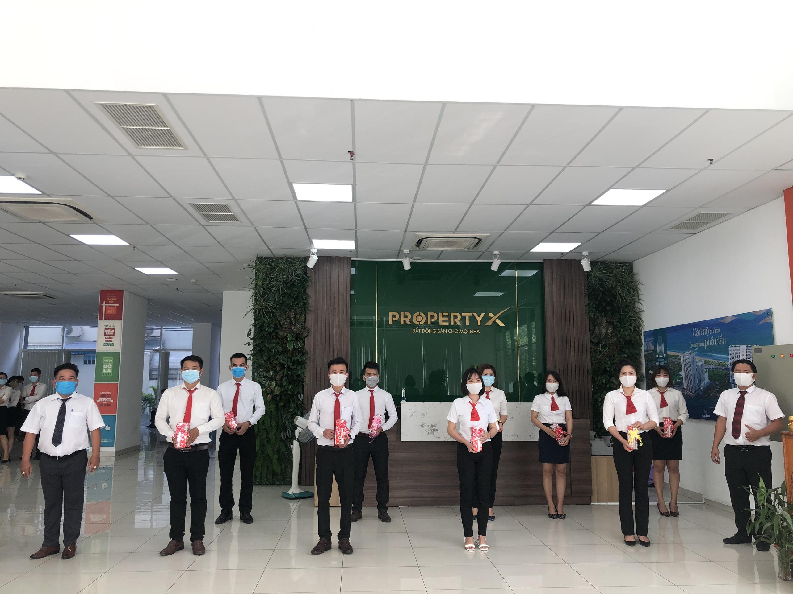 Dự án đất nền Hưng Thịnh, Căn hộ Q7 - Tổng kết hoạt động kinh doanh sàn Nam Sài Gòn Quý I/2020