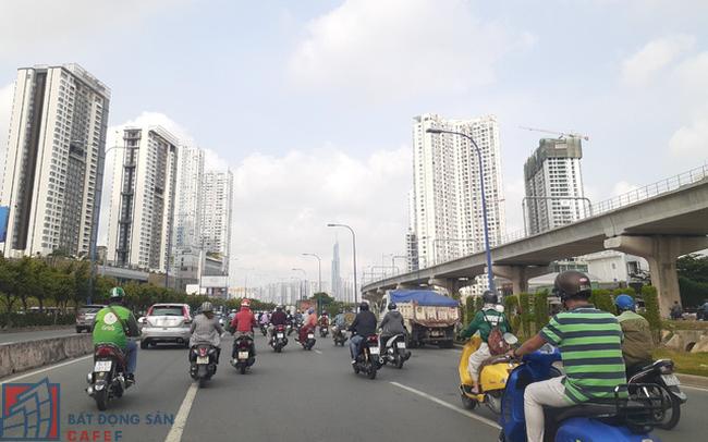Dự án đất nền Hưng Thịnh, Căn hộ Q7 - Thị trường bất động sản đang khởi sắc trở lại
