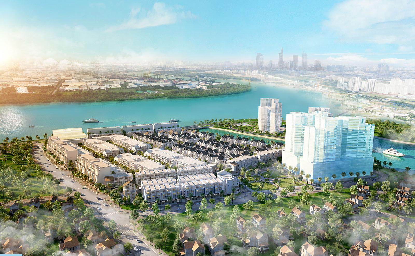 Dự án đất nền Hưng Thịnh, Căn hộ Q7 -  Top 5 dự án đất nền Hưng Thịnh hễ ra hàng là hết sạch
