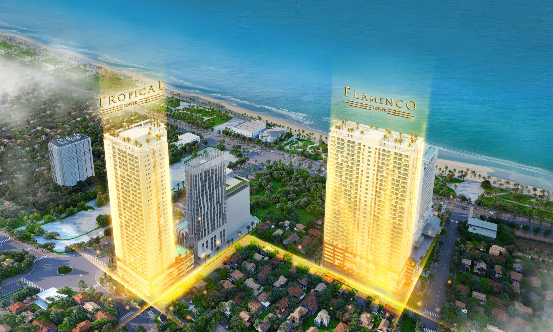 Dự án đất nền Hưng Thịnh, Căn hộ Q7 - Quy Nhơn Melody sẽ thành công rực rỡ sau căn hộ Q7, dự án đất nền Hưng Thịnh - Vinh Long NewTown?