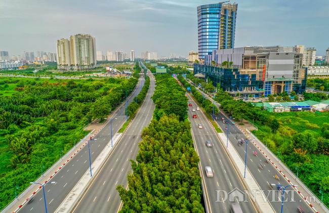 Dự án đất nền Hưng Thịnh, Căn hộ Q7 - TP.HCM PHÁT TRIỂN NHÀ Ở TRỤC GIAO THÔNG CHÍNH ĐẾN NĂM 2030